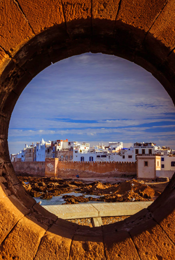 Day trip to essaouira city from marrakech