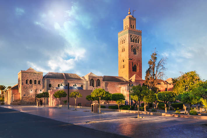 Marrakech History and Monuments Walking Tours